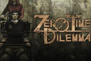 تاریخ عرضه Zero Escape: Zero Time Dilemma مشخص شد