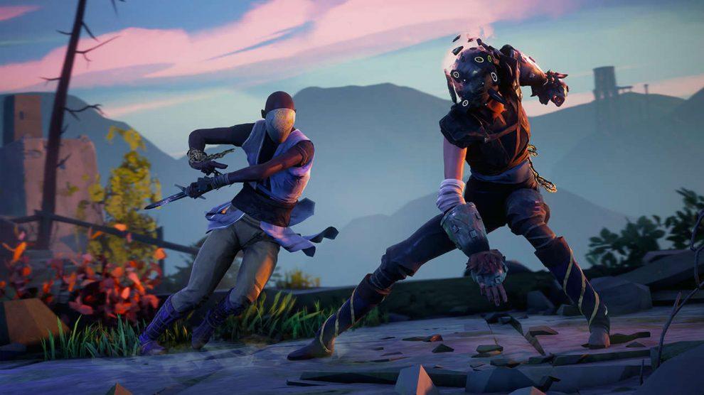 تاریخ عرضه Absolver برای PS4 و PC مشخص شد