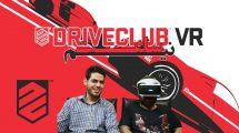 نیم ساعت - Drive Club VR