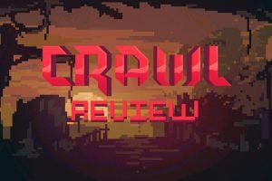 نقد و بررسی Crawl