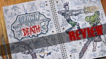نقد و بررسی Drawn to Dead