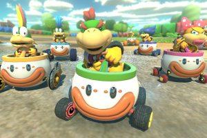 توضیحات کارشناسها درباره ابعاد موفقیت Mario Kart 8 Deluxe