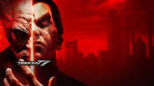 تریلر جدید Tekken 7 را تماشا کنید