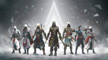 رقم خوردن بزرگترین سال یوبیسافت با عرضه Far Cry 5، The Crew 2 و Assassin's Creed Origins