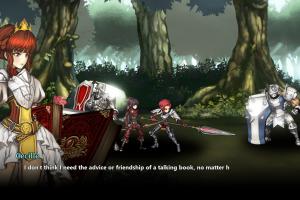 تاریخ عرضه بازی اکشن نقشآفرینی Fallen Legion مشخص شد