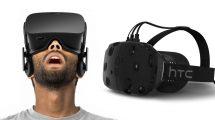همکاری گوگل، HTC و Lenovo برای ساخت هدست واقعیت مجازی