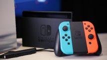 علاقه نینتندو برای موفقیت Nintendo Switch در حد و اندازه Wii