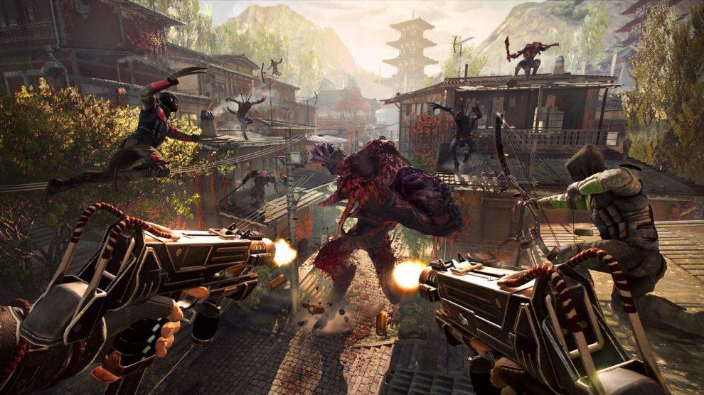 تاریخ عرضه Shadow Warrior 2 برای PS4 و Xbox One مشخص شد