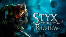 نقد و بررسی Styx Shards of Darkness