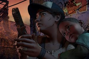 تاریخ عرضه قسمت پنجم The Walking Dead: A New Frontier مشخص شد