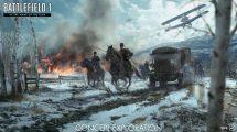 انتشار جزئیات ارتش روسیه Battlefield 1 در نمایشگاه E3