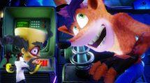 تماشا کنید: تریلری جدید با حضور شخصیتهای منفی Crash Bandicoot N.Sane Trilogy