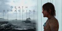 انتشار تصاویر جدید از پشت صحنه ساخت Death Stranding