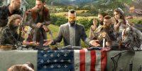 بازی Far Cry 5 معرفی شد