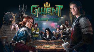 تماشا کنید: سینماتیک جدید از Gwent The Witcher Card Game