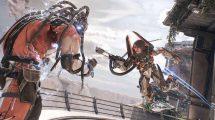 عرضه Lawbreakers برای PS4 تایید شد