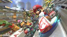 جدول پرفروشترینهای ماهانه آمریکا: Mario Kart 8 Deluxe در صدر