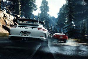 تصویری احتمالی از نسخه جدید Need For Speed