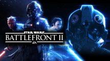 تماشا کنید: ویدیوی جدید Battlefront 2 دنیای این اثر را به نمایش میگذارد