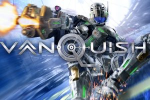 بازی Vanquish به صورت رسمی برای PC منتشر شد