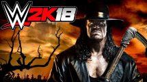 تاریخ عرضه WWE 2K18 مشخص شد