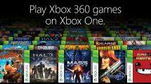 لیست تمام بازی های Backward Compatible کنسول Xbox One