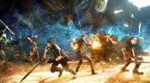 اطلاعات بهروزرسانی جدید Final Fantasy 15 منتشر شد