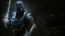 تاریخ عرضه بسته قابل دانلود Sub Zero برای Injustice 2 مشخص شد