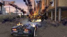 تردید سازندگان Crackdown 3 از استفاده قدرت Xbox One X توسط دیگران