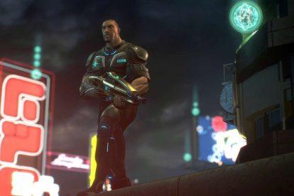 به پایان رساندن Crackdown 3 در سه ساعت هم امکان پذیر است! - E3 2017