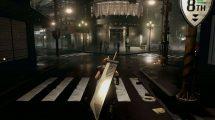 حضور Final Fantasy 7 Remake در میان مورد انتظارترین بازیهای فامیتسو