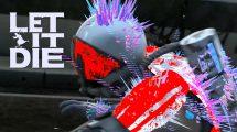 ساخت بازی اکشن برای Nintendo Switch توسط ناشر Let it Die