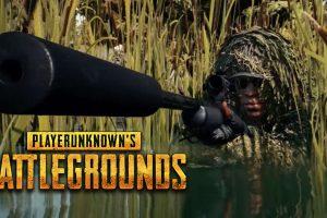 ثبت درآمد 100 میلیون دلاری برای Playerunknown's Battlegrounds