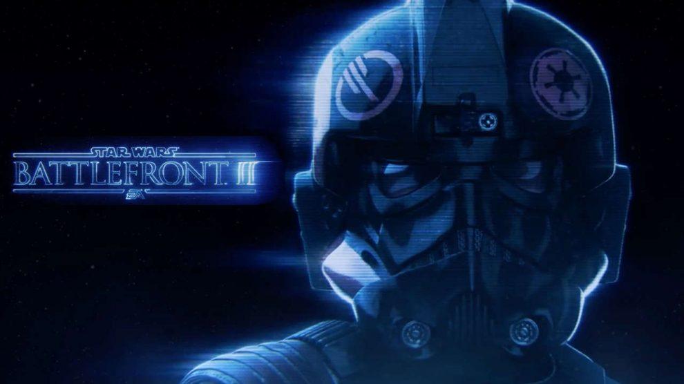 جزئیات جدید داستانی Star Wars Battlefront 2