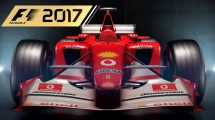 تایید اجرای F1 2017 به صورت 4K و 60 فریم روی Xbox One X