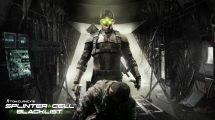 منتظر معرفی نسخه جدید Splinter Cell باشید