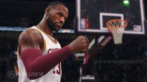 تماشا کنید: بازی NBA Live 18 رسماً معرفی شد - E3 2017
