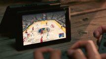 برنامه نینتندو برای بازیهای Nintendo Switch در سال 2017