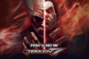 نقد و بررسی Tekken 7