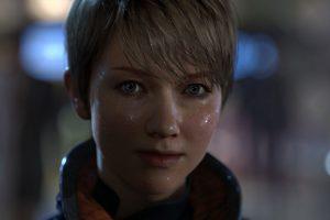 تماشا کنید: نمایش 15 دقیقهای از گیمپلی Detroit Become Human در E3 2017
