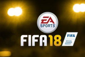 نسخههای ویژه FIFA 18 معرفی شدند