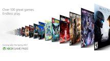 هر ماه پنج بازی جدید به سرویس Xbox Game Pass اضافه خواهد شد