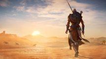 جزئیات بیشتر از بخش مخفیکاری Assassin's Creed Origins