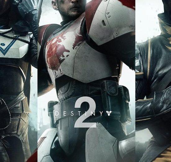 توضیحات بانجی در مورد عدم اضافه شدن کلاس جدید به Destiny 2