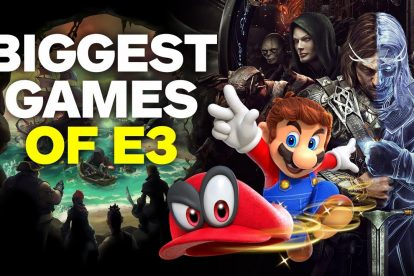 51 عنوان بزرگ معرفی شده در E3 2017 ار نگاه IGN