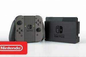 نینتندو عرضه بازیهای Wii u روی Switch را مورد بررسی قرار میدهد