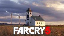تم پویای جدیدی از Far Cry 5 برای PS4 منتشر شد