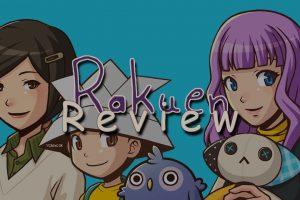 نقد و بررسی Rakuen