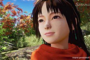 انتشار اطلاعات و ویدئو جدید از Shenmue 3 در نمایشگاه Gamescom