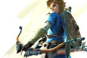 تماشا کنید: جزئیات جدیدی از بسته الحاقی Zelda Breath of the Wild مشخص شد - E3 2017